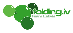 folding.lv Latvijas komandas lapa