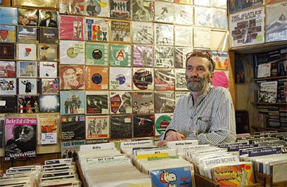 mūzikas veikaliņš