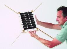 venta-1 satelīts