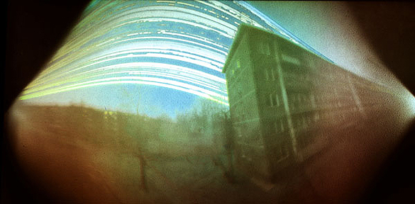 Solargraphy, solargrāfija
