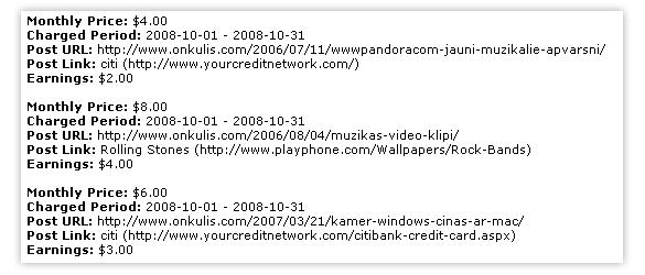 text-link-ads.com piemērs