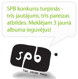 SPB konkurss turpinās