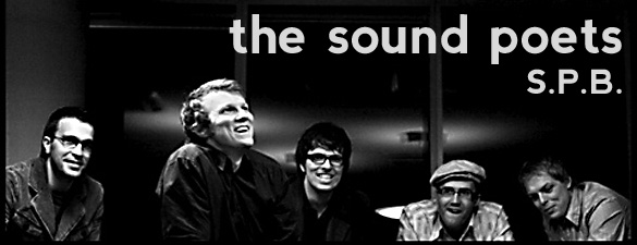 the sound poets