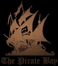 the pirate bay - logo