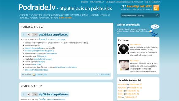 podraide.lv