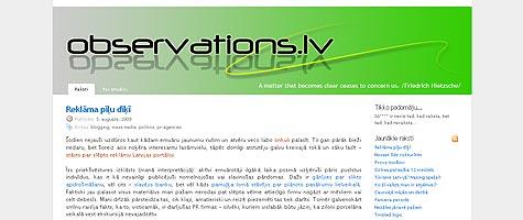 observations.lv
