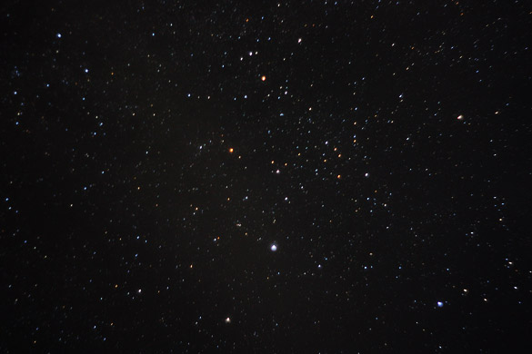 zvaigznes