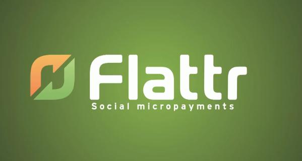 Kas ir Flattr? + konkurss ar 10 balvām