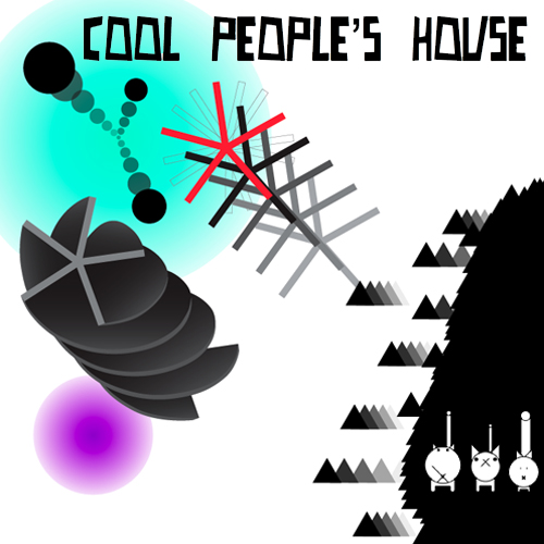 Cool People's House