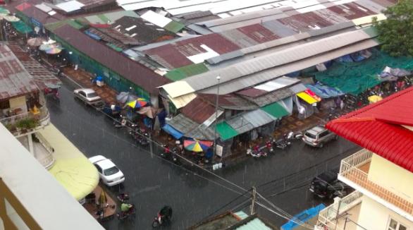 video: 11 dienas Kambodžā divās minūtēs