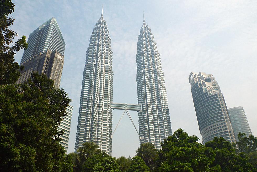 Kuala Lumpura