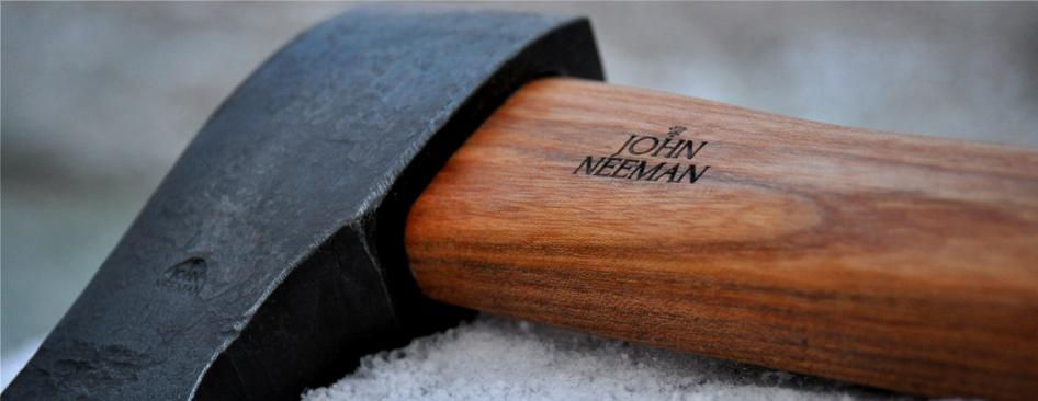 John Neeman darbarīki