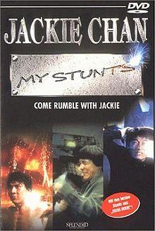 Jackie Chan: My Stunts