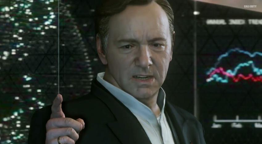 tuvojas Call of Duty: Advanced Warfare