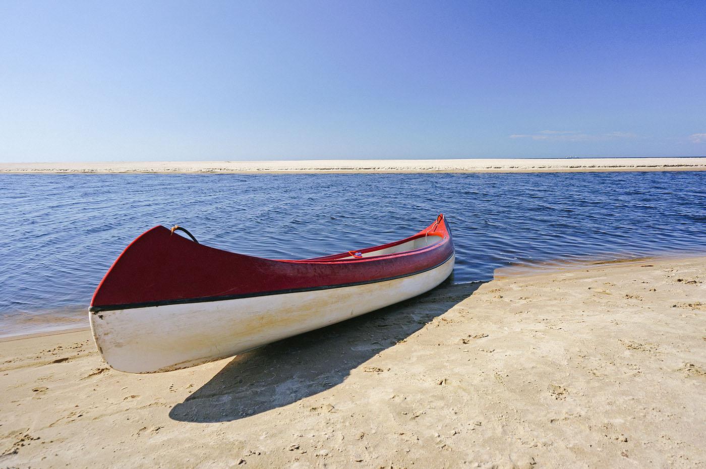 Laivu brauciens: Rinda un Irbe līdz jūrai