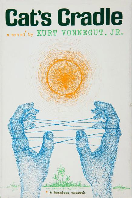 Kurt Vonnegut – Cat's Cradle