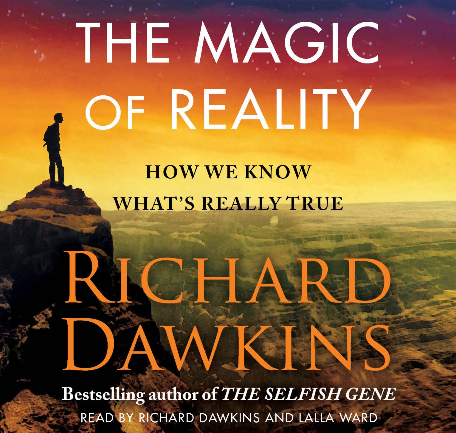 Richard Dawkins – The Magic of Reality