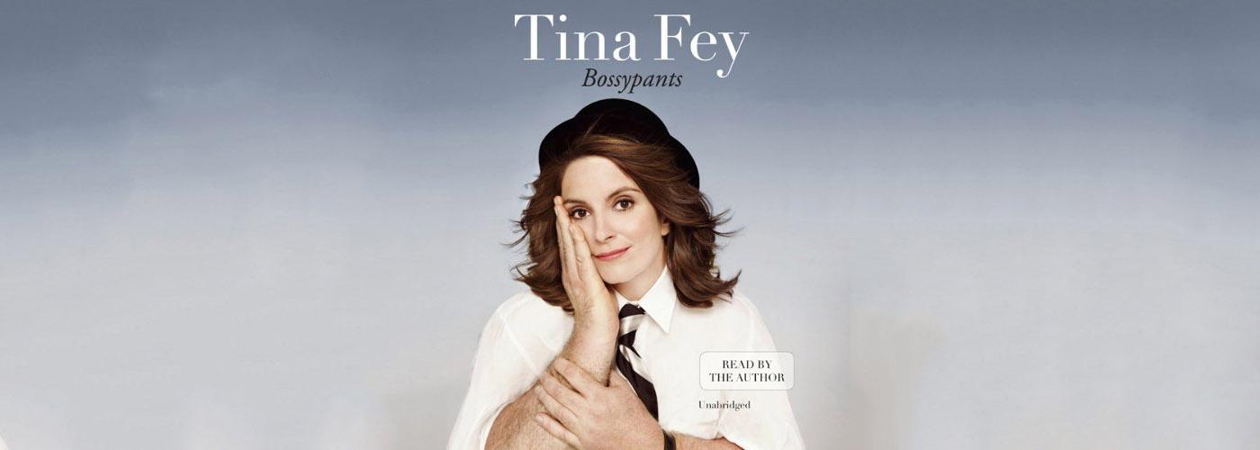 Tina Fey – Bossypants