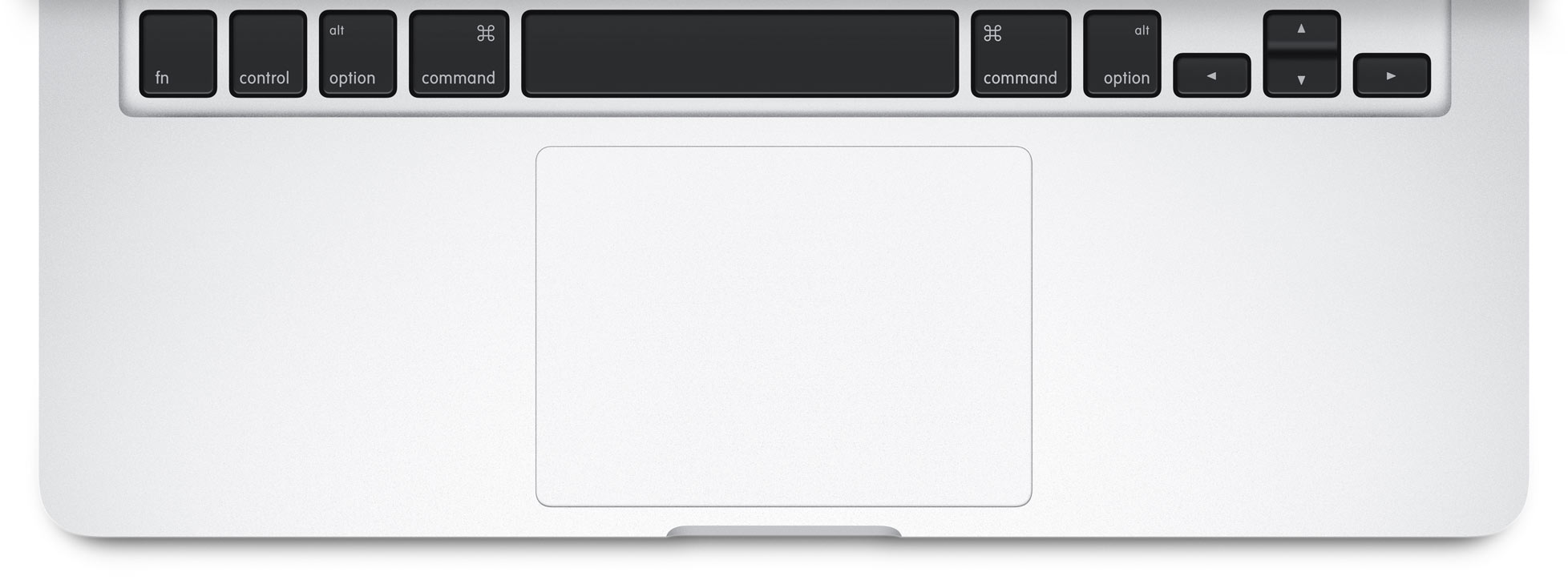 Force Touch un Tap to click