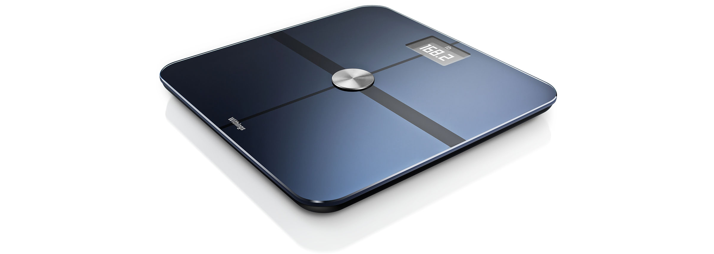 gudrie svari: Withings WS-50 – Smart body analyzer