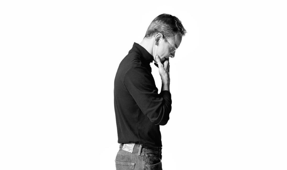 Danny Boyle – Steve Jobs