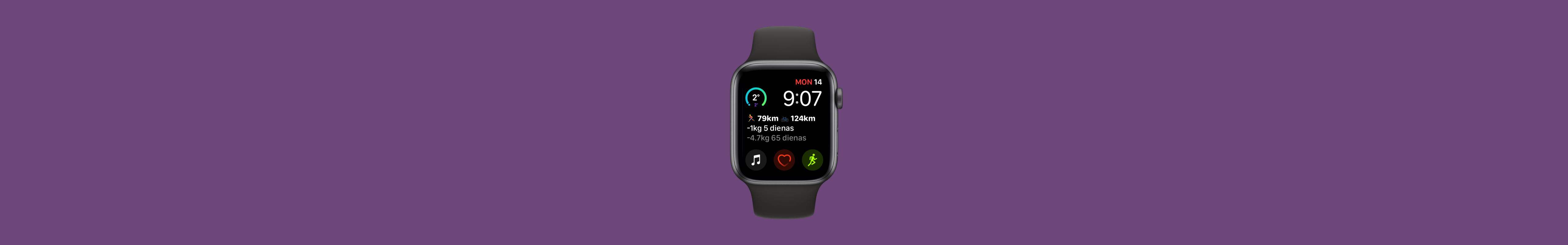 Izveido pats savu Apple Watch complication ar Pushover Glances API