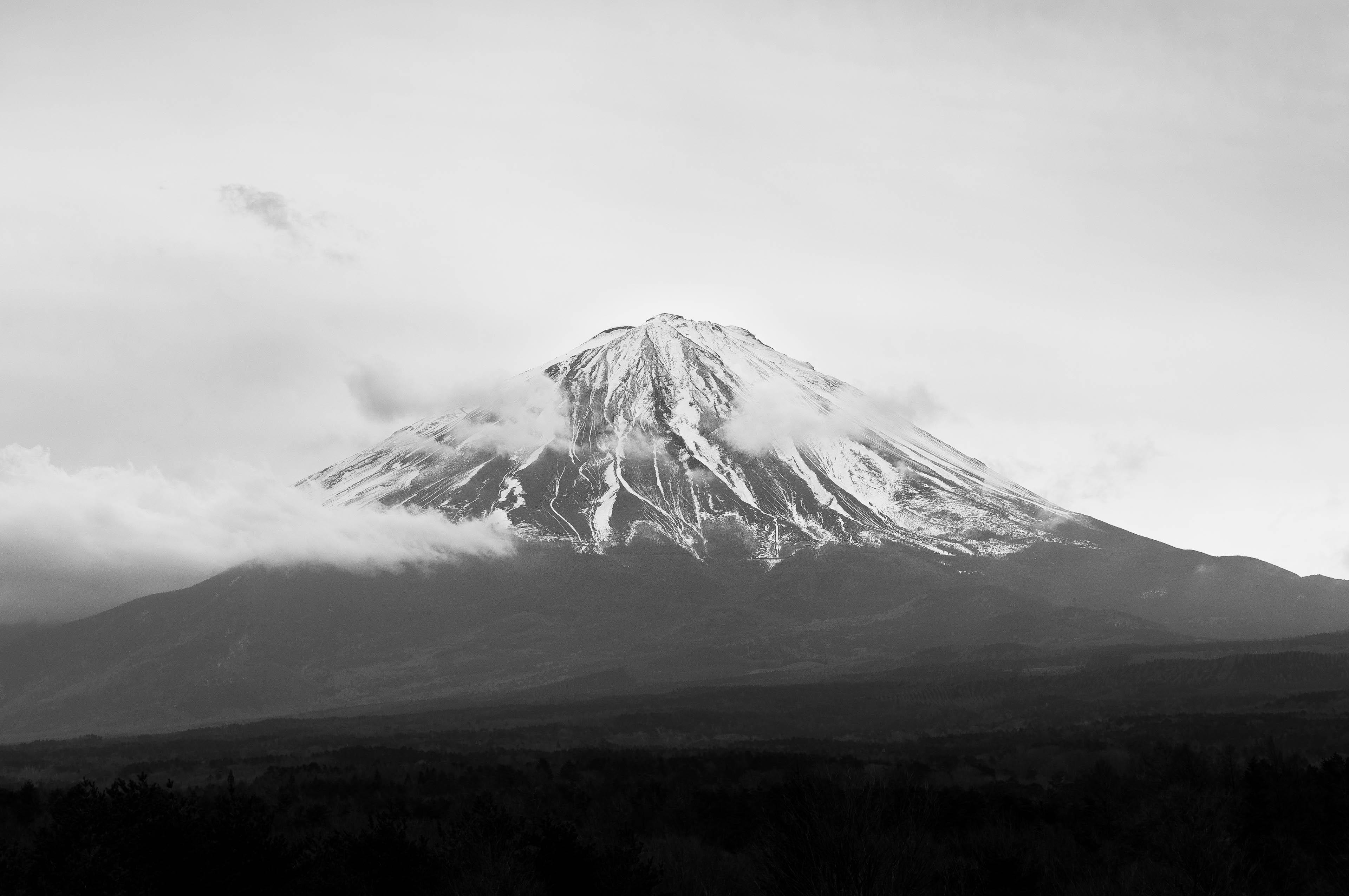 Narusawa: brīvdienas pie Fudzi vulkāna