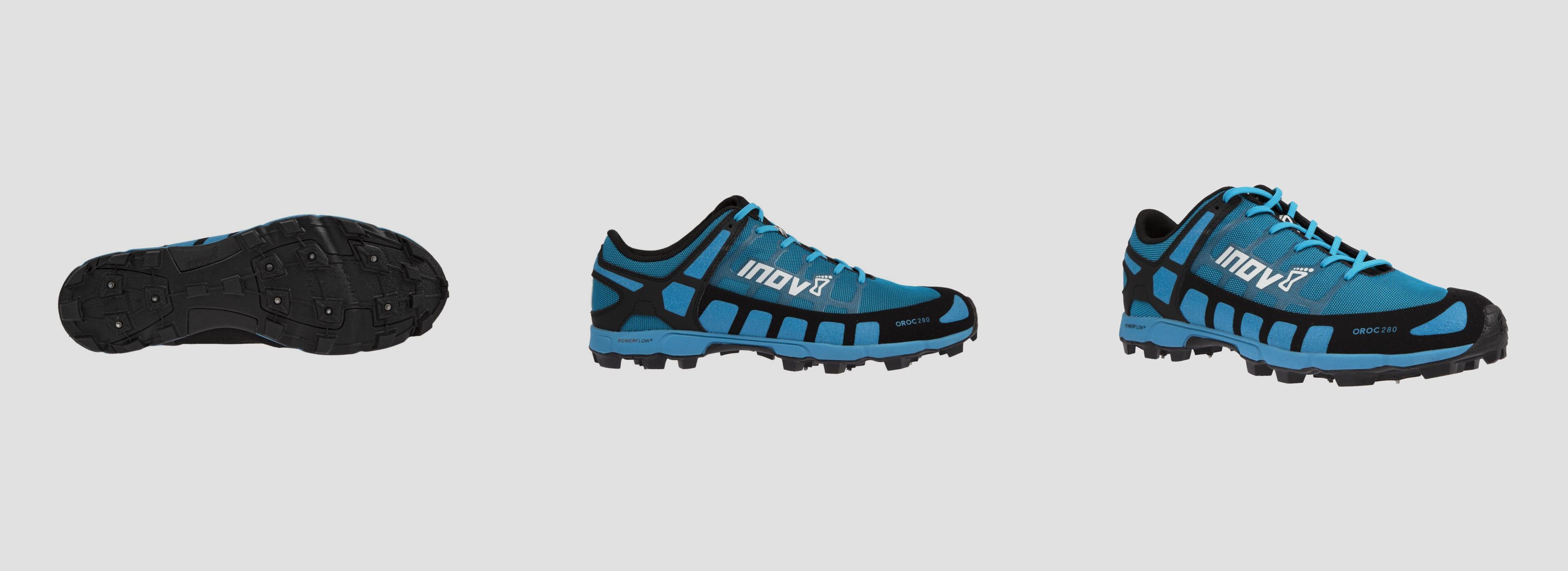 Manas meža skriešanas kurpes: Inov-8 Oroc 280 V3