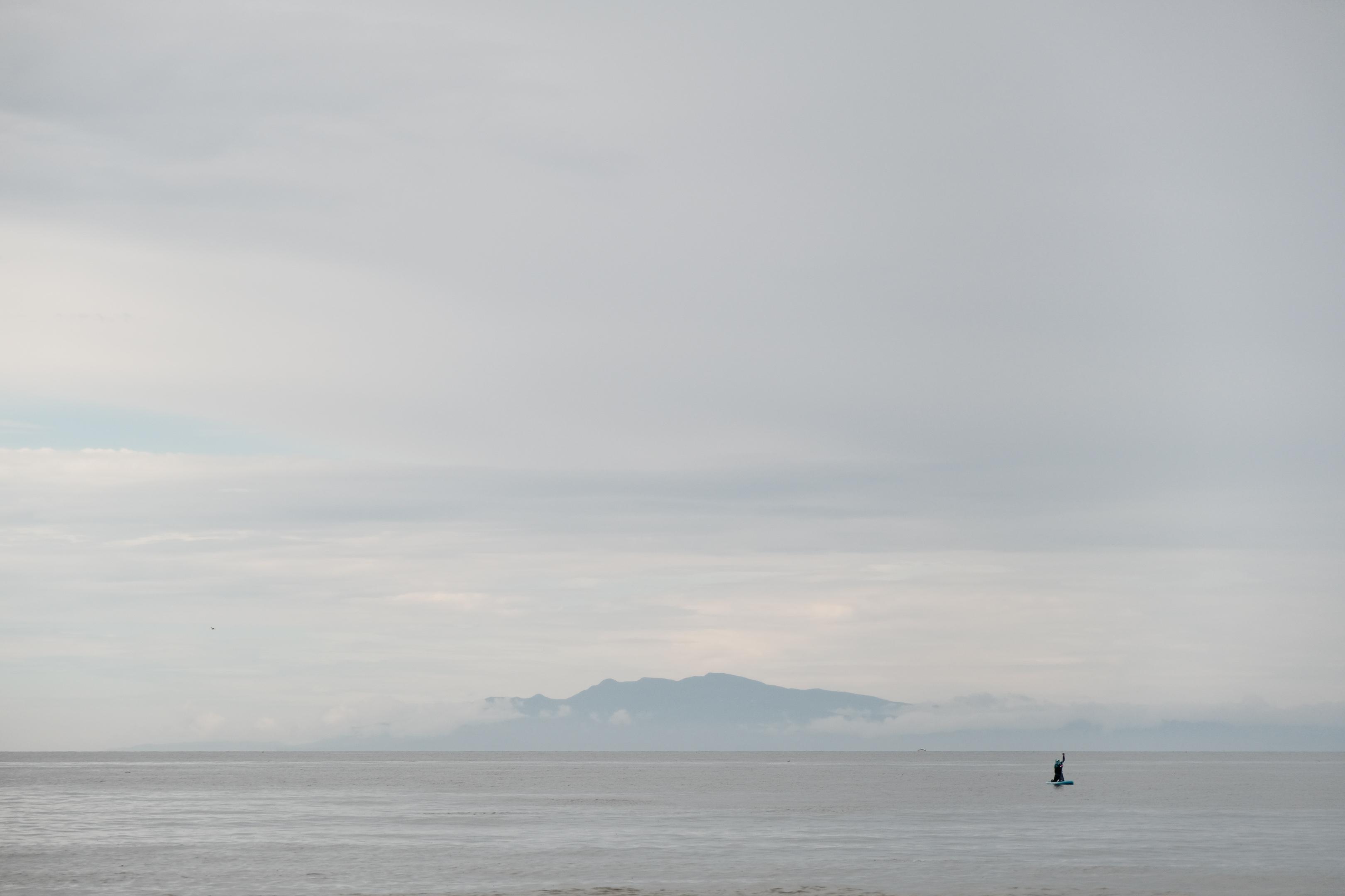 Kamakuras pludmale