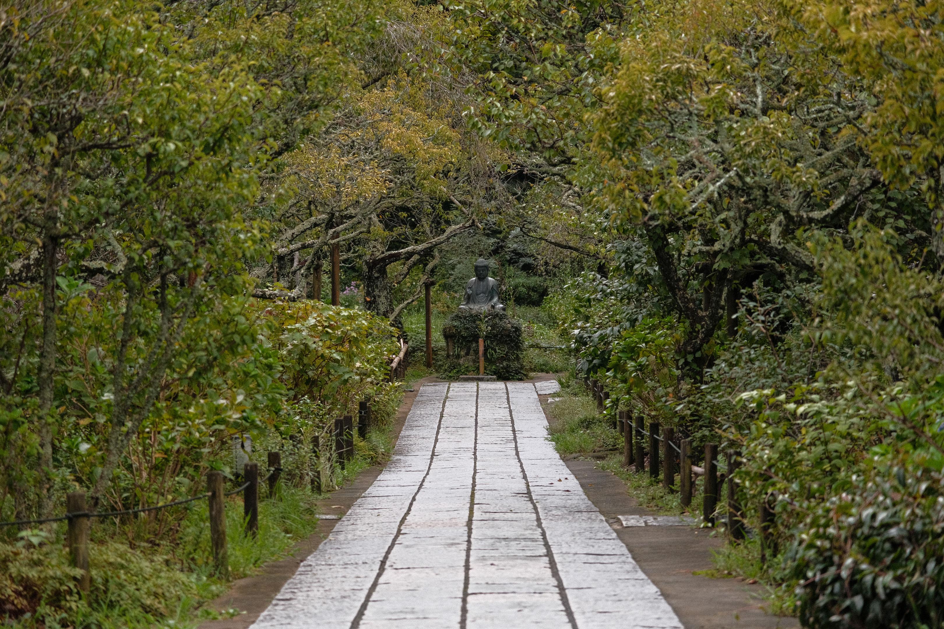 Kita-Kamakuras pastaiga